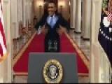 President Obama State Of The Union 2013 Harlem Shake