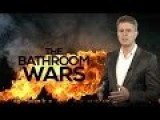 Progressive Synthetic Injustice Machine - Bathroom Wars