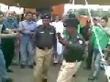 Paki Police Dancing