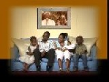 Plopping-out The Kids - Tanzanian Condom Advert