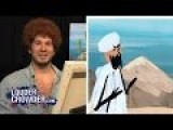Painting Muhammad With Bob Ross