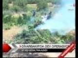PKK S Cannabis Fields Destroyed In Turkey