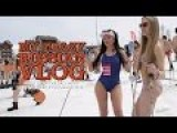 Peter Scott Explores Weird & Wonderful Russia - Bikini Bunnies & More 26 Min FULL English Subs