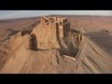 Pre-War Footage Of The Ruins Of The Ancient City Of Palmyra