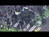 Police Caught RED HANDED Provoking Mass Unrest At May Day Protest In Seattle