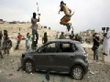 Palestinians And Israeli Arabs Notional Sport-Throwing Rocks Part 1