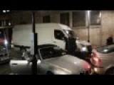 Parking Wars: When Spanish 2c3d Audacity Meets Lebanese Tenacity