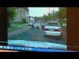 Prosecutor Releases Video Of Mass Murder Attemp On Cincinnati Police