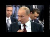 Putin In 2012 - Opposition Is Looking To Turn Someone Into Involuntary Martyr