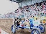 Pig-N-Ford Racing