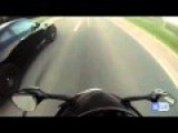 Place Your Bets: GTR Vs R1 Vs GSX R1000