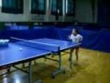 Ping Pong Level: Asian