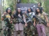 Pajama Pants Wearing Filipino Jihadists Joins IS