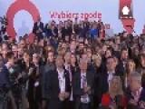 Poland's Komorowski Concedes Defeat To Rival Duda In Presidential Poll