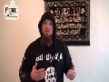 Pierre Vogel Alias Abu Hamza Supports ISIS - Still Free!!!