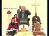 Pastor James David Manning On Black Folk