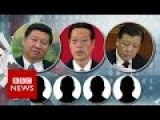 Panama Papers: China Leaders' Relatives Named In Documents