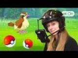 Pokémon Go Helmet