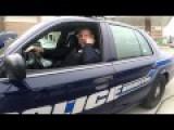 Positive Law Enforcement Encounter W Hell's Saints