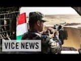 Peshmerga Fighters Reclaim Ground From Islamic State: The Battle For Iraq Vice News