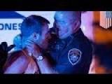 Police Brutality In Knoxville: Deputy Frank Phillips Strangles Student Jardon Dotson Unconscious