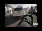 Police Shooting Raw Video From Lapel Camera