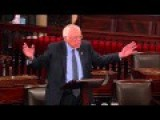 Protect Our Privacy - Bernie Sanders Speaks Out Against Intrusive Surveillance