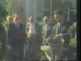 Prince Charles's Version Of The ALS ICE BUCKET CHALLENGE