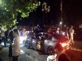 People Stampede To Catch Pokemon In Central Park