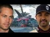Paul Walker Crash: Cops Investigating Possible Street Race