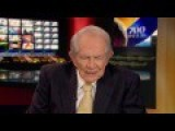 Pat Robertson Says Trump Is 'Macho' For Grabbing Women Without Permission