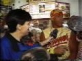Pastamania With Hulk Hogan !