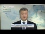 Poroshenko Invasion Warning: Ukrainian Leader Warns Russian Invasion Likely This Week