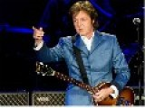 Paul McCartney: My Life Was Threatened Over Israel Show