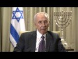 President Peres Holiday Greeting For The Persian New Year