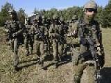 Poland's Would-be Guerillas Prepare Defense In Case Of Russian Attack