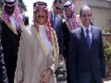 Persian Gulf Arab Regimes Aid Sisi To Ensure Own Security