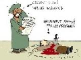 Prophet Muhammad Cartoon In Quebec Papers After Charlie Hebdo Shooting