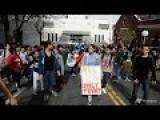 Progressive Kids Who Hate Democracy
