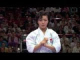 Perfect Kata In 2012 Rika Usami