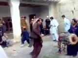 Pathan Funny Dance