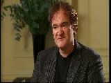 Quentin Tarantino Shuts Down A Reporter