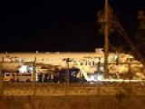 Qatar-Turkey Plot To Explode Bashar Assad's Plane Foiled
