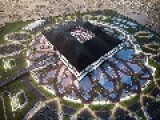 Qatar Unveils Design Playground Alkhoor Creek For 2022 World Cup