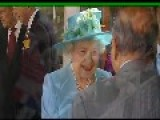 Queen Elizabeth - Diamond Jubilee Message