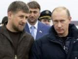 Ramzan Kadirov Would Like To Go To Donbass