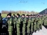 Rebel Troops Issued Winter Uniforms