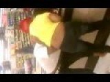 RATCHET FIGHT AT THE MEAT DEPARTMENT