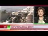 Russia And Syria Together Will Defeat Terrorism - Syrian Adviser Bouthaina Shaaban
