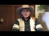 Robert LaVoy Finicum's Last Interview With The Oregonian On The Day Before His Death